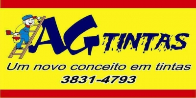AG TINTAS