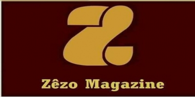 ZEZO MAGAZINE