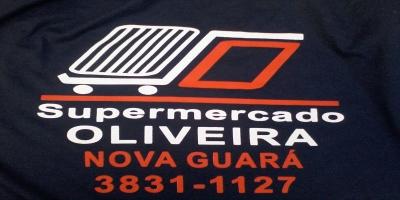 SUPERMERCADO OLIVEIRA