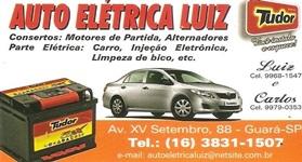 AUTO ELETRICA LUIZ