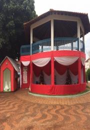 Papai Noel em Guará!