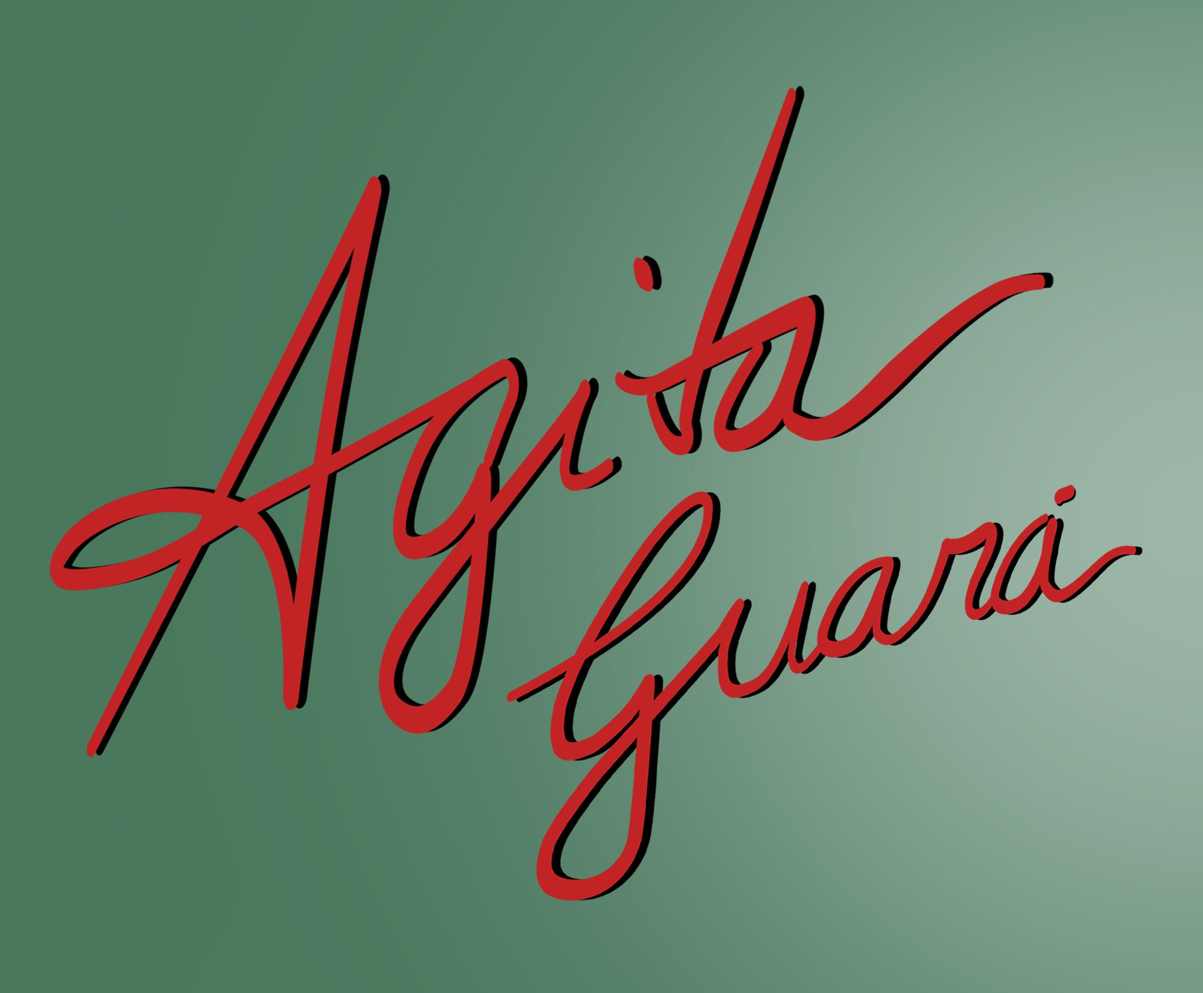 AGITA GUARÁ! PARTICIPE!!!