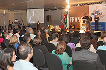 SEBRAE - ER FRANCA - 15 ANOS!!!