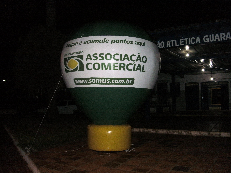 ASSOCIAÇÃO COMERCIAL E DOCTOR CRED LANÇA EM GUARÁ PROGRAMA FIDELIDADE EM GRUPO.