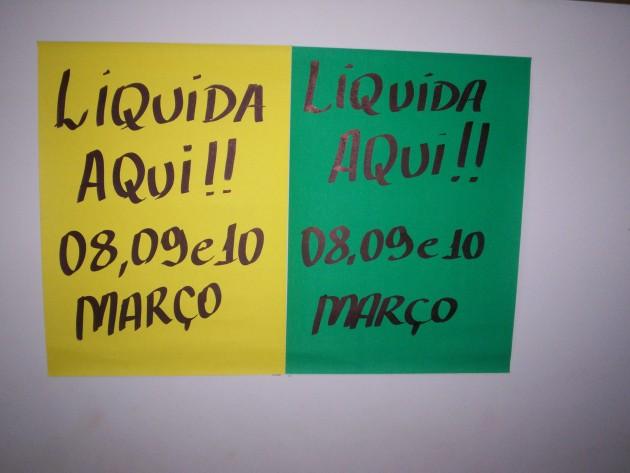 LIQUIDA AQUI!!