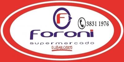 SUPERMERCADO E ACOUGUE FORONI