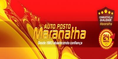 AUTO POSTO MARANATHA