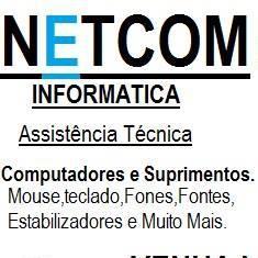 NETCOM INFORMATICA