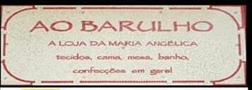 LOJA AO BARULHO