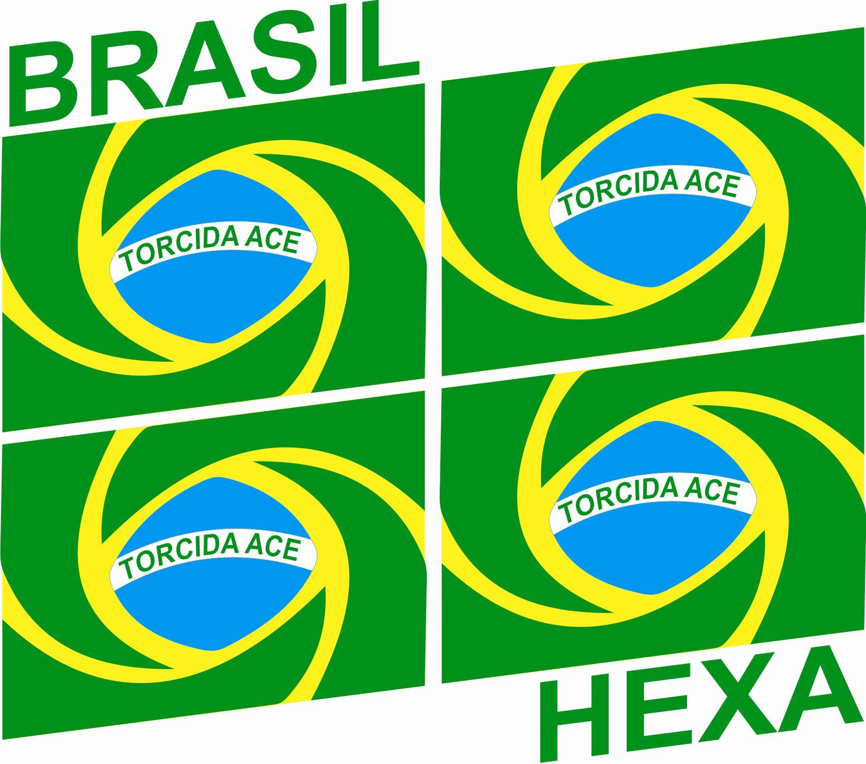 BRASIL! ACE GUARÁ TORCENDO JUNTO COM VOCÊ!