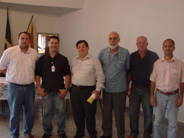 ACE GUARÁ PARTICIPA DE PALESTRA SOBRE CONSÓRCIO SOCIAL DA JUVENTUDE – IDENTIDADE PRÓPRIA.