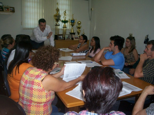 Sebrae-SP realiza Programa Alimento Seguro em Guará